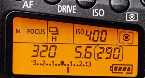 风光摄影中曝光与测光系统的奥秘