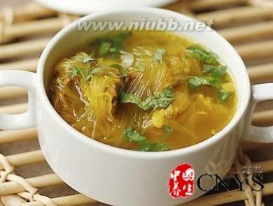 牛肉汤怎么做 七款牛肉汤的做法 男人平时多喝最补身