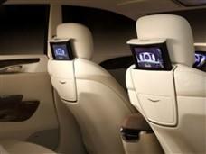 凯迪拉克 凯迪拉克(进口) 凯迪拉克XTS 2010款 基本型