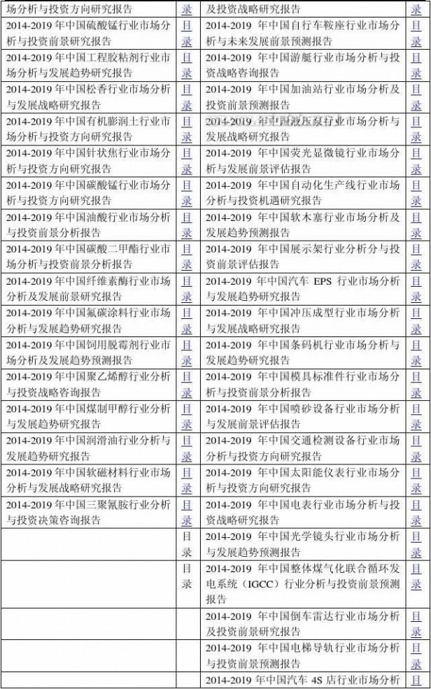 名片册 2015-2020年中国名片册市场调研及投资战略研究报告