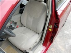 61阅读 吉利汽车 帝豪EC7-RV 09款 1.8舒适版