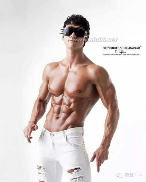 胸肌锻炼方法 胸肌锻炼方法大全