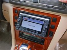 61阅读 上海大众 PASSAT领驭 1.8T 自动导航