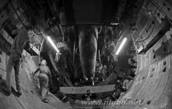 初论烟台大连海底隧道项目的风险