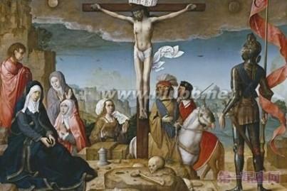 耶稣的故事 基督教耶稣的故事,太神奇了!