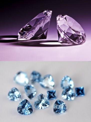 怎样挑选钻石 怎样挑选钻石