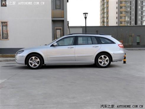 61阅读 华晨中华 中华骏捷 Wagon 1.8T AT尊贵型