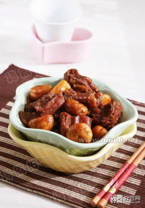 牛肉 栗子 板栗烧牛肉的做法,板栗烧牛肉怎么做好吃,板栗烧牛肉的家常做法