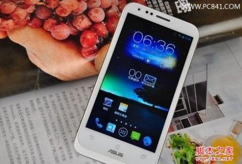 华硕PadFone2手机怎么样