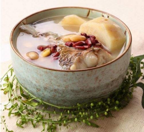广东夏天煲什么汤好