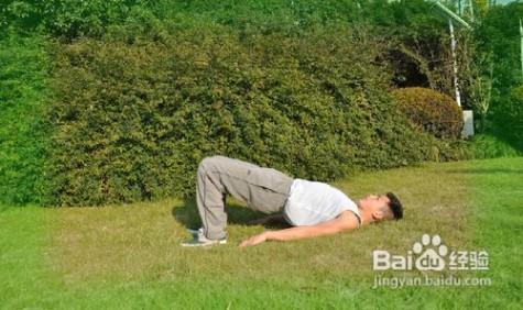 男士轻松减肥方法