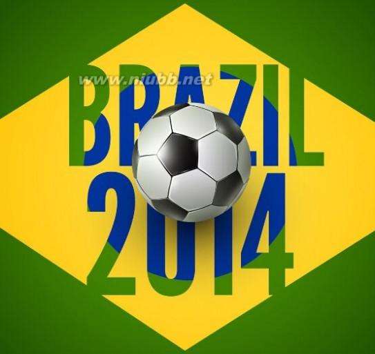 世界杯英文 双语新闻:2014巴西世界杯介绍