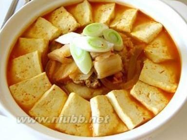 韩国泡菜锅 韩国泡菜锅,韩国泡菜锅的做法,韩国泡菜锅的家常做法