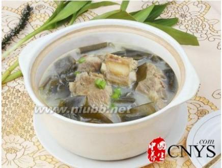 冬瓜排骨汤的营养 排骨汤的做法 五款排骨汤最营养补钙