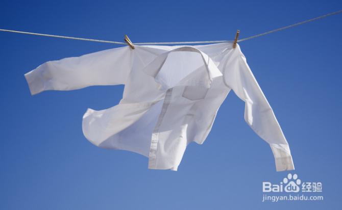 衬衫怎么洗 衬衫该怎么洗