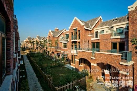 英伦风格建筑 欧式英伦风建筑的特点是什么_英伦风