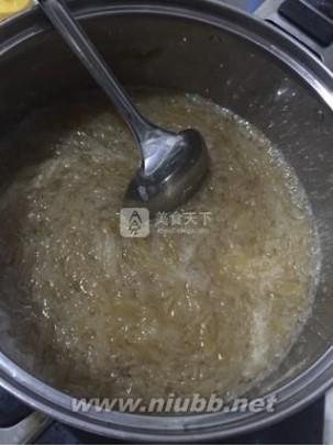 柚子茶制作方法 蜂蜜柚子茶的做法
