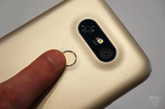 LG G5样张来了 这就是广角与普通镜头的区别