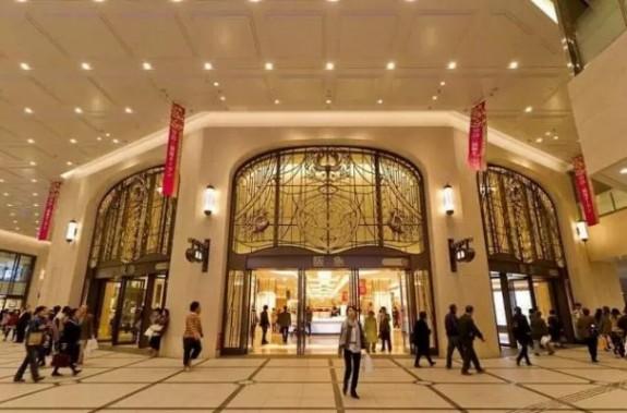 1436 小山羊绒稀有品牌1436 erdos首家海外精品店进驻日本