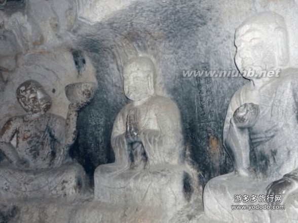 摩崖石刻自然风景区 灵隐寺(飞来峰摩崖石刻)