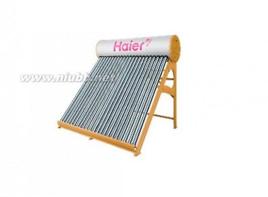 海尔太阳能热水器简介及价格介绍_海尔太阳能价格表