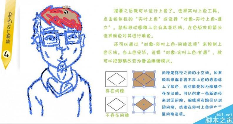 AI绘制漫画人物 61阅读 AI教程