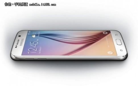 5088起售 三星S6将于4月3日预约