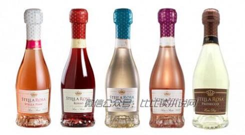 美国红酒 美国最受欢迎葡萄酒大揭秘