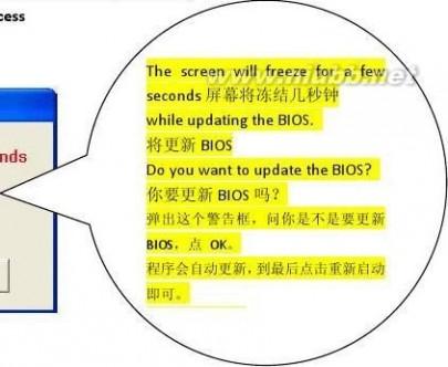 gigabyte 技嘉主板BIOS刷新升级工具中文简体用户指南