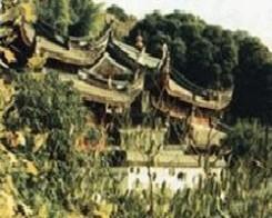 龙泉山图片