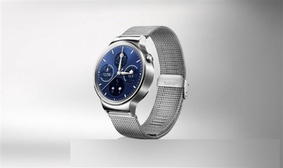 最贵5100元!华为智能手表来袭:iPhone也能用
