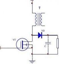大功率mos管 功率MOS管应用指南