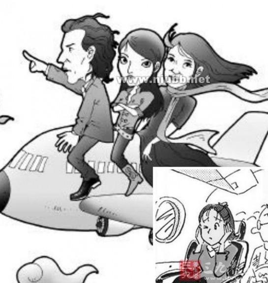 飞机起飞或下降时,耳朵产生难受的感觉是普遍现象,虽然普遍感到不舒服