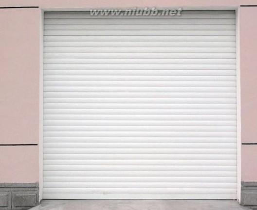 卷帘门尺寸规格有哪些 卷帘门价格影响因素_卷帘门尺寸