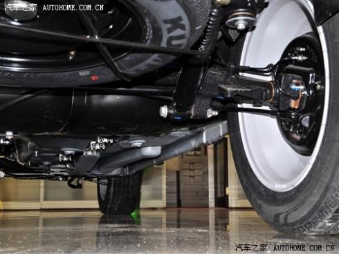 61阅读 东风雪铁龙 雪铁龙C2 2010款 1.4 手动运动型