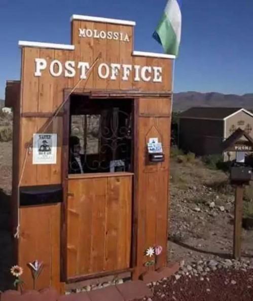 molossia 【奇闻异事】这是世界上最小的国家,全国仅6人!