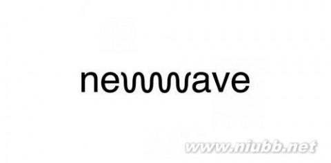 英文字体设计 23个带给你灵感的英文字体Logo设计欣赏