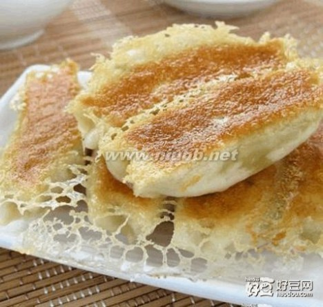 锅贴饺子 锅贴的8种美味做法