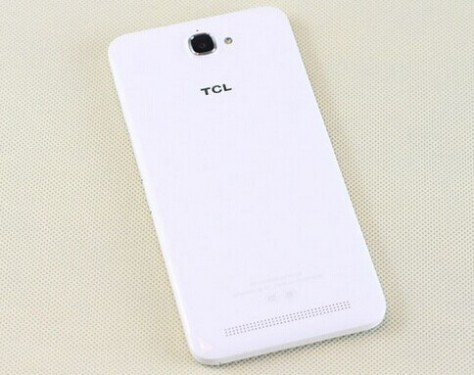 TCL手机么么哒