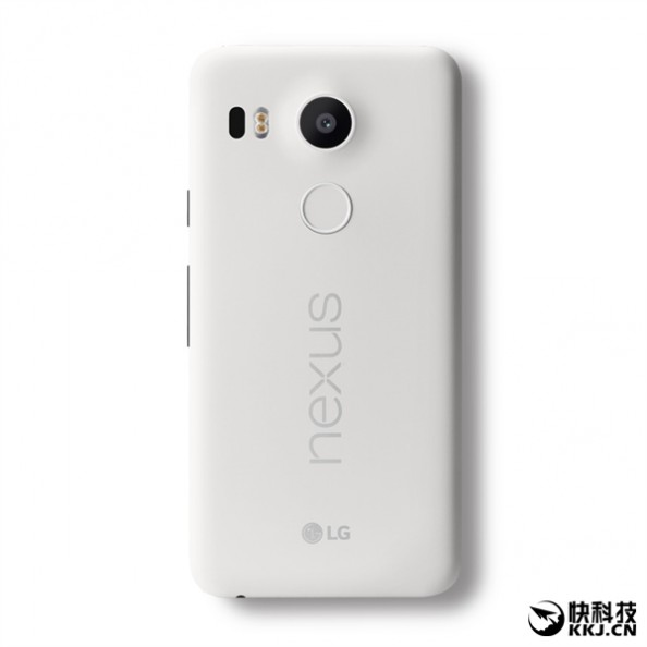 Nexus 5X下周发货