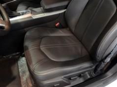 凯迪拉克 凯迪拉克(进口) 凯迪拉克CTS(进口) 2011款 CTS 3.6 Coupe