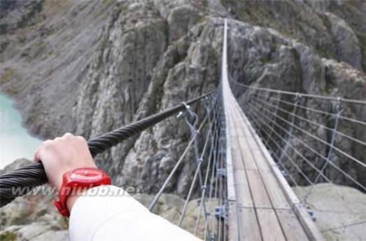 四渡河特大桥 全球十大最让人心惊胆战的桥 四渡河特大桥在列(全文)