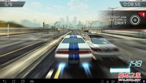 华硕PadFone2平板电脑游戏性能表现出色