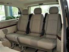 奔驰 福建戴姆勒 唯雅诺 2011款 2.5L 豪华版