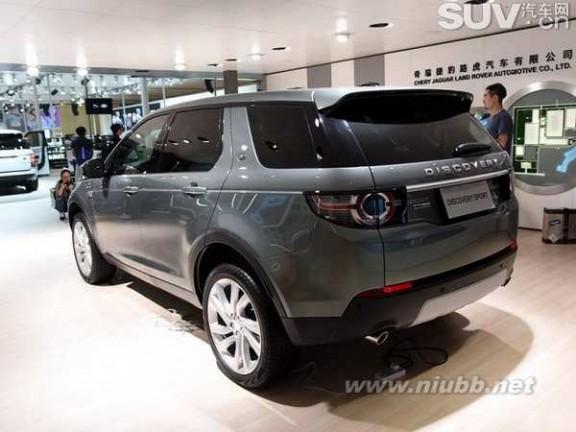 即将上市新车suv 黄金周过后 即将上市的SUV新车型