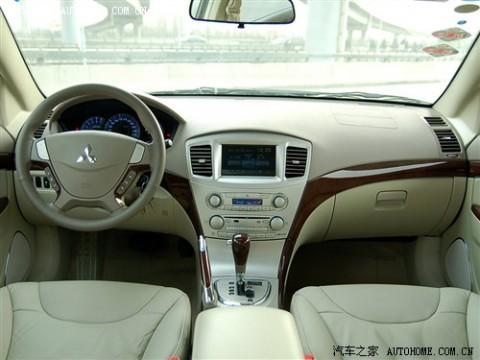 61阅读 东南汽车 戈蓝 2.4 旗舰型