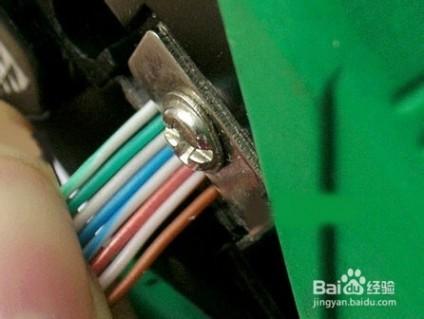 如何做网线 怎么制作网线?网线接头怎么接?如何排序?