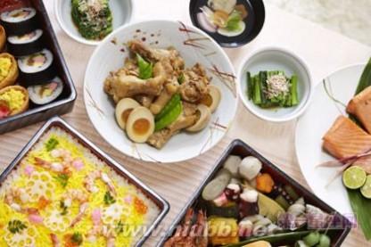 春节吃什么 传统美食:春节吃什么?