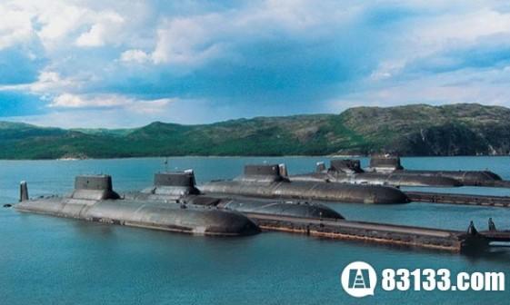 """鬼门关 中国首支核潜艇部队:1988年闯过""""鬼门关"""""""