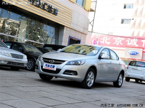61阅读 江淮汽车 和悦 2010款 1.5L MT尊逸型VVT